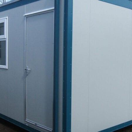 New 12ft X 10ft Jackleg Office